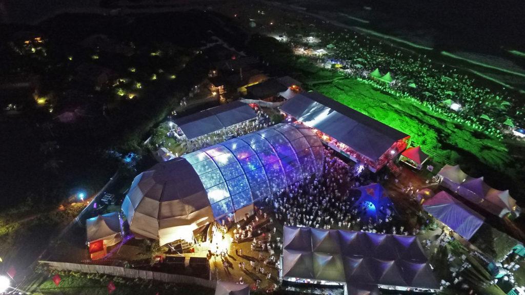 Reveillon 2019, O Réveillon 2019 da Virada Mágica Festival, Virada Mágica, Virada Mágica
