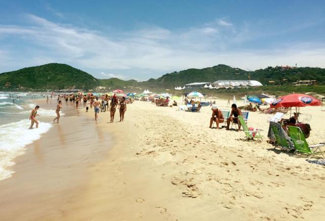 Praia do Rosa, 10 motivos para você conhecer a Praia do Rosa, Virada Mágica, Virada Mágica