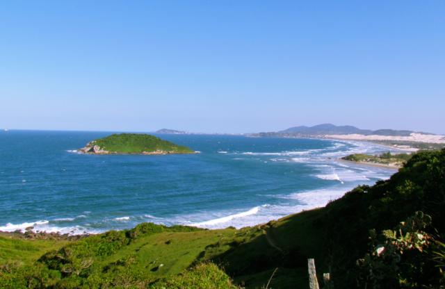 paraísos da Praia do Rosa, Os 5 melhores paraísos secretos da Praia do Rosa!, Virada Mágica, Virada Mágica